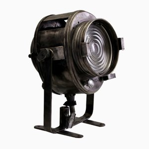 Vintage Bühnen Scheinwerfer von AE Cremer