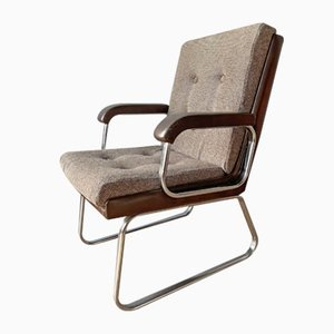 Vintage Retro Armchair from Gordon Russell