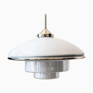 Sistrah P4 Pendant Lamp by Otto Müller