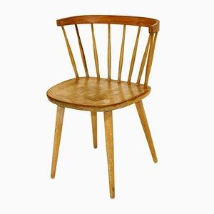 Bobino Chair by Yngve Ekström, Sween, 1960