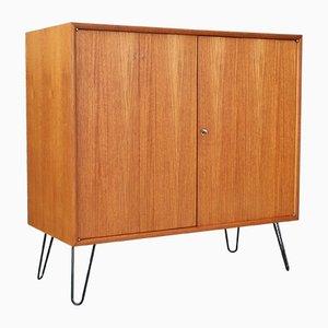 Mid-Century Teak Cabinet or Dresser, 1960s