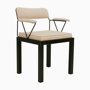 Italienische Modell Lodge Stühle von Ettore Sottsass, 6er Set, 1986