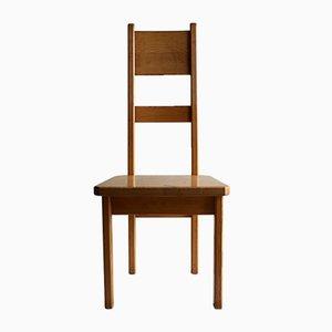 Vintage Kiefernholz Stühle von Roland Wilhelmsson für Karl Andersson & Söner, 1970er, 6er Set