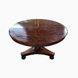 William IV Tilt-Top Breakfast Table by Williams & Gibton