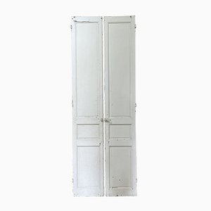 Fir Doors, Late 19th Century