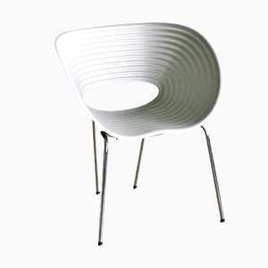 Limited Edition Aluminum Tom Vac Chair by Ron Arad
