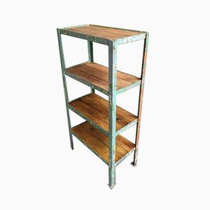 Industrial Shelving Unit or Kitchen Rack or Shoe Rack