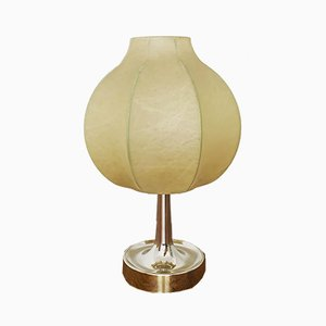 Cocoon Table Lamp, 1960