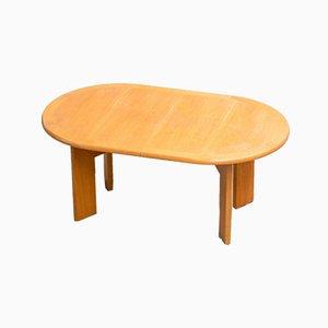 Vintage Scandinavian Danish Table
