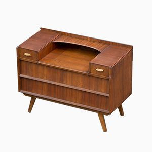 Coiffeuse Vintage Scandinave