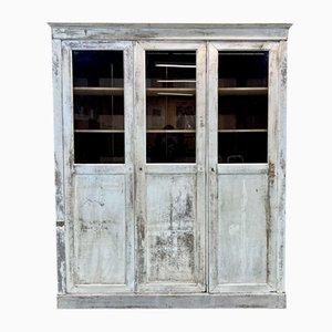 Oak Bookcase, Late 19th Century