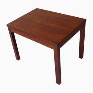 Rosewood Veneer Coffee Table, 1970s