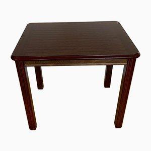 Side Table from Gangsø Møbler, Denmark, 1960s