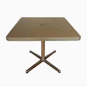Table by Giancarlo Piretti for Castelli / Anonima Castelli, 1970s