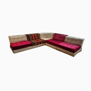Mah Jong Sectional Sofa from Roche Bobois, Set of 15