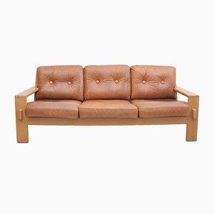 Leder Modell Bonanza Sofa von Asko