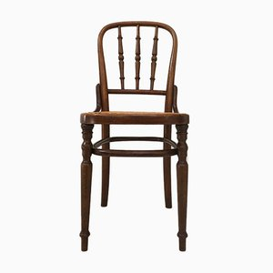 Antique Dining Chair from Fischel