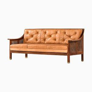 Sofa von Arne Jacobsen für Otto Meyer