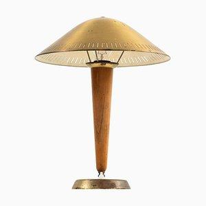 Lampe de Bureau par Hans Bergström pour Asea