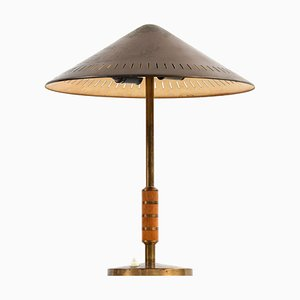 Lampe de Bureau par Bent Karlby pour Lyfa