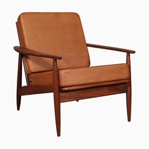 Armchair by Grete Jalk