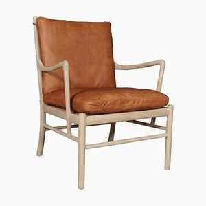 Chaise Colonial par Ole Wanscher