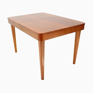 Mid-Century Dining Table by Jindřich Halabala, 1950s