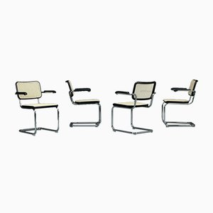 Bauhaus Cantilever Model S64 Chair from Thonet