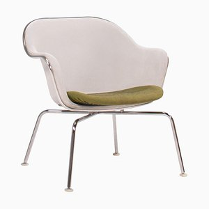 Luta White Chairs by Antonio Citterio for B&B Italia, 2004
