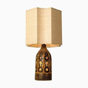 Lampe de Bureau par Georges Pelletier, 1970s, France