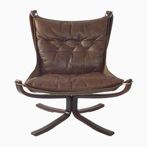 Falcon Chair von Sigurd Ressel für Vatne Mobler