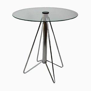 Bauhaus Side Table, 1970s