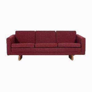 Modell 205 Bett von Borge Mogensen für Fredericia Furniture, Dänemark, 1960er