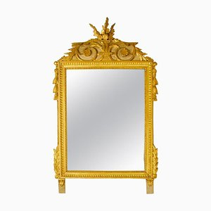 Louis XVI Style Wall Mirror, France, 1775