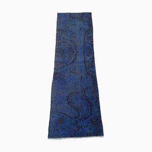 Turkish Wool Vintage Rug