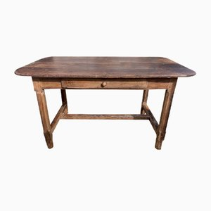 Antique French Provincial Farmhouse Table