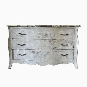 Antique Marble Italian Chest Drawers