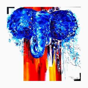 Corinne Vilcaz, Elephantasy, 2020