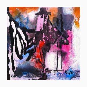 Claude Gean, Le Rasta, 2020