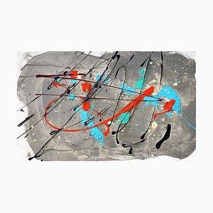 Ellie Sanchez-Galiano, Art Deco, 2020