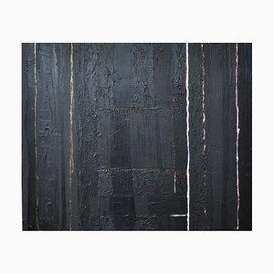 Bridg, en negro, 2020