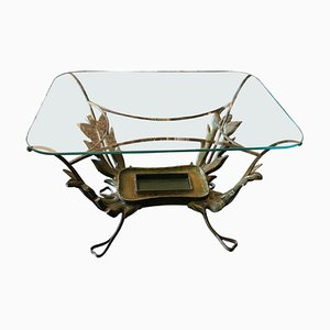 Mid-Century Modern Coffee Table by Pier Luigi Colli, 1950s