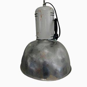Lámpara industrial, años 60