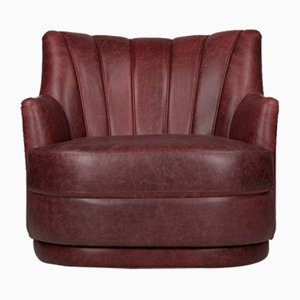 Plum Single Sofa from Covet Paris