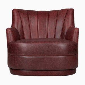 Plum Single Sofa von Covet Paris