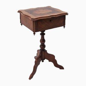 Table à Filet, 1900s