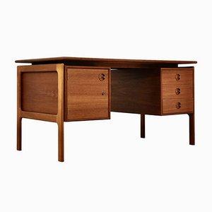 Danish Desk by Arne Vodder for GV Møbler, 1960s