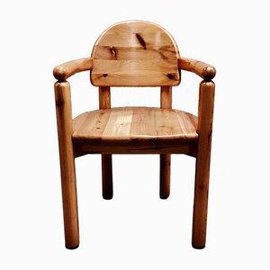 Armchair by Rainer Daumiller, 1960s