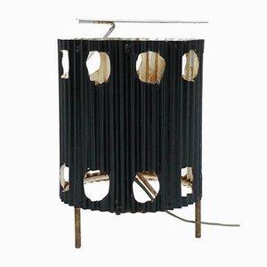 Lampe de Bureau Java par Mathieu Mategot, France, 1954