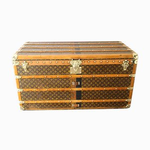 Steamer Trunk from Louis Vuitton, 1930s